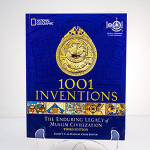 1001 Inventions 3rd Edition