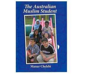 Australian Muslim Students Book