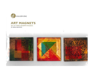 Art Magnet - 3 Arabic Geometry 2