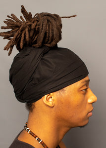 """Proud"" Classic Headwrap (PRE-ORDER)"