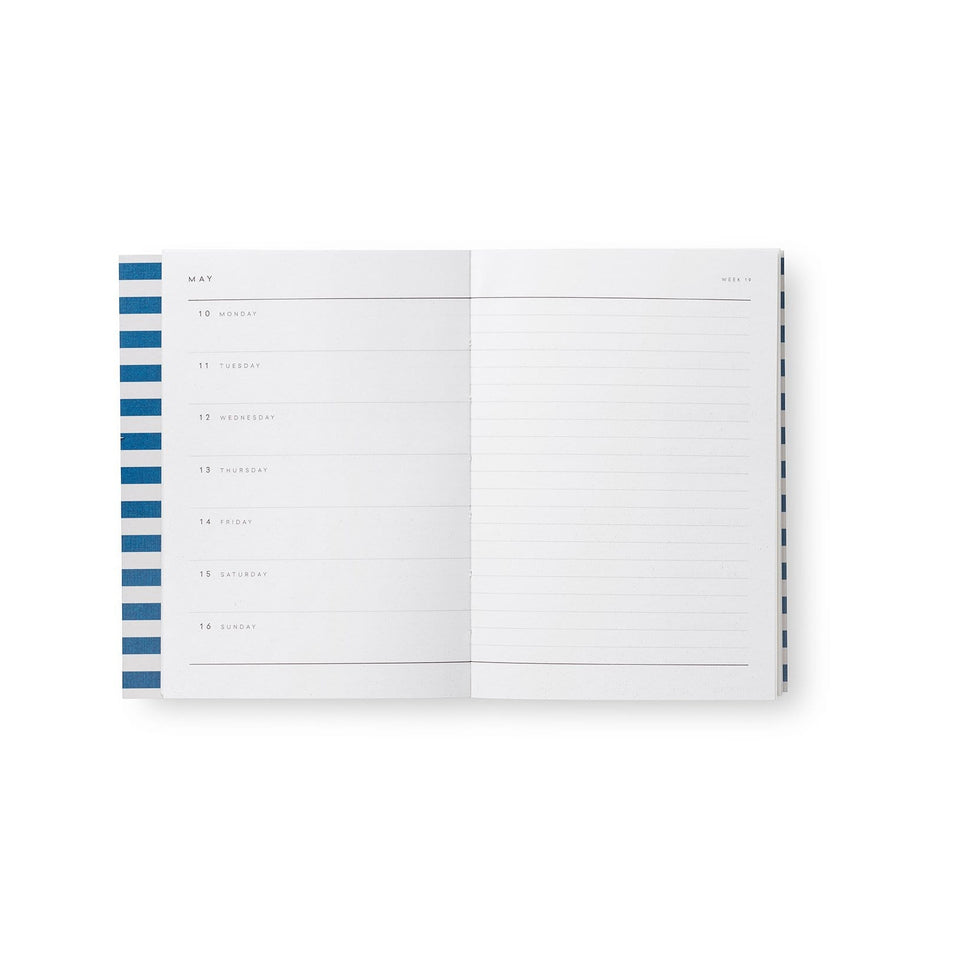 Notem Bullet journal e agende Agenda Alva Blue Pocket