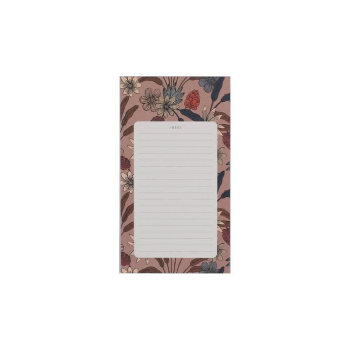 Season Paper Notes Blocco note Luxuriance