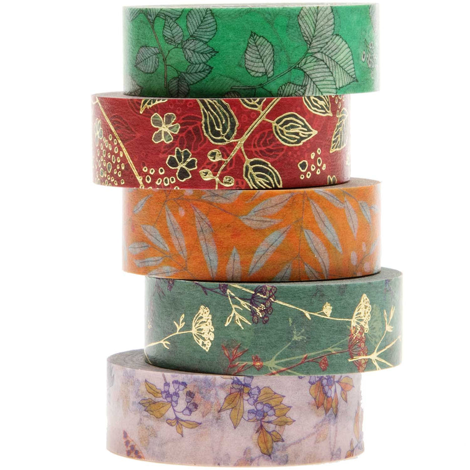Rico Design Washi Tape Washi tape Fall