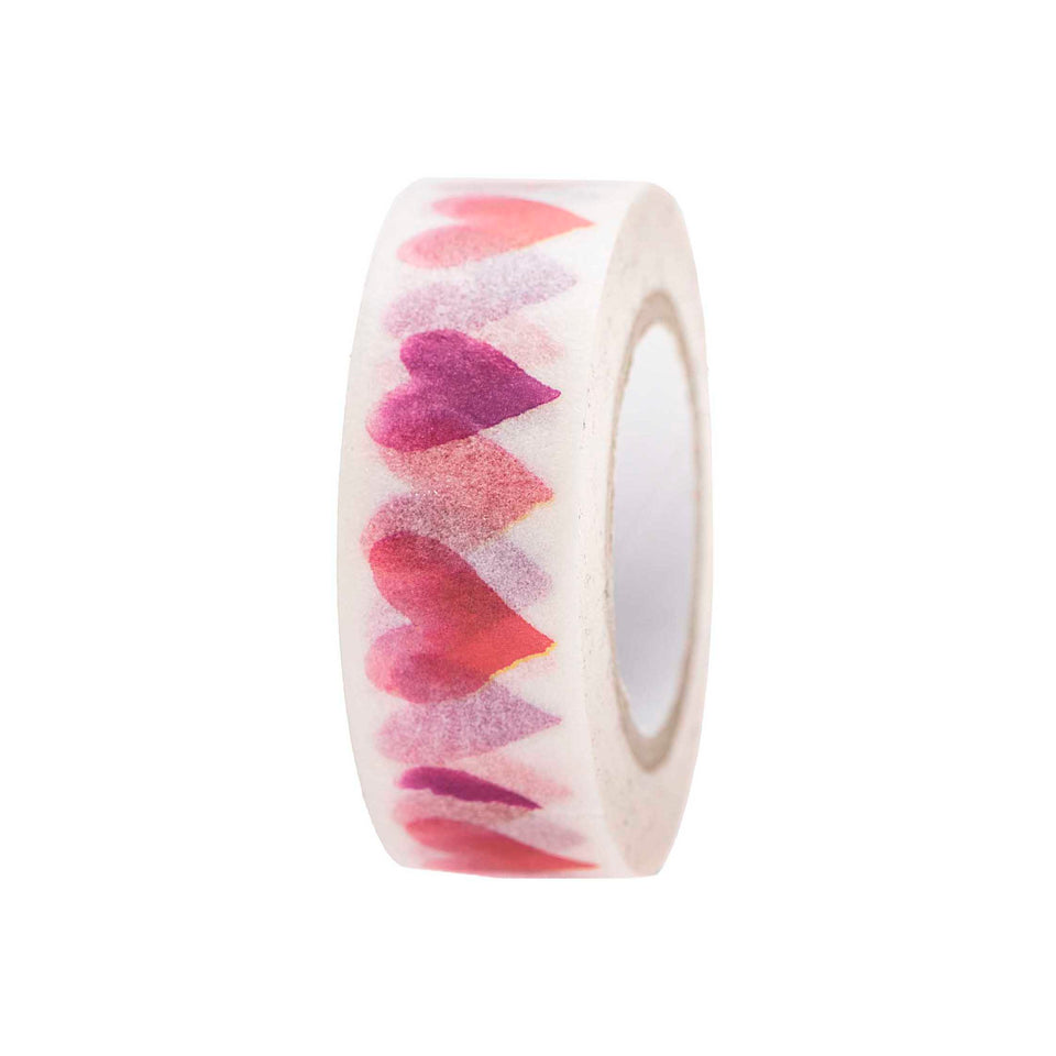 Rico Design Washi Tape Washi tape Hearts