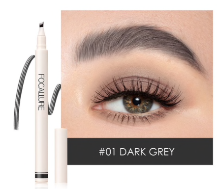 4 Fork Eyebrow Pencil