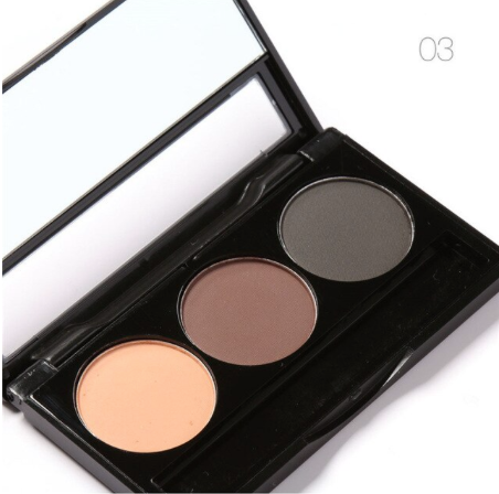 FreeThree Eyeshadow Pallete