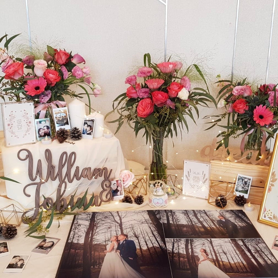 Wedding Signage (40cm)