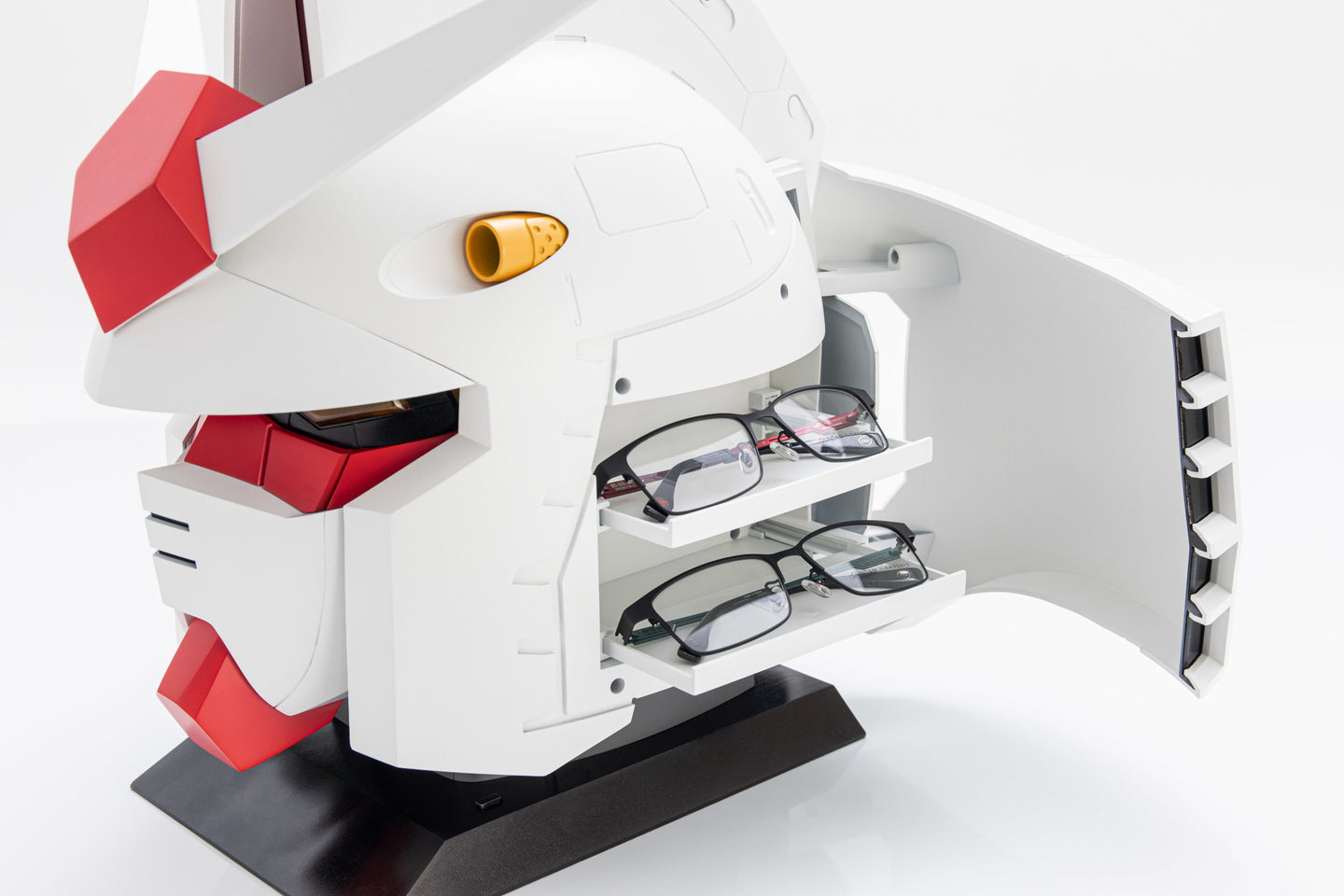 RX-78-2 Gundam Glasses Case
