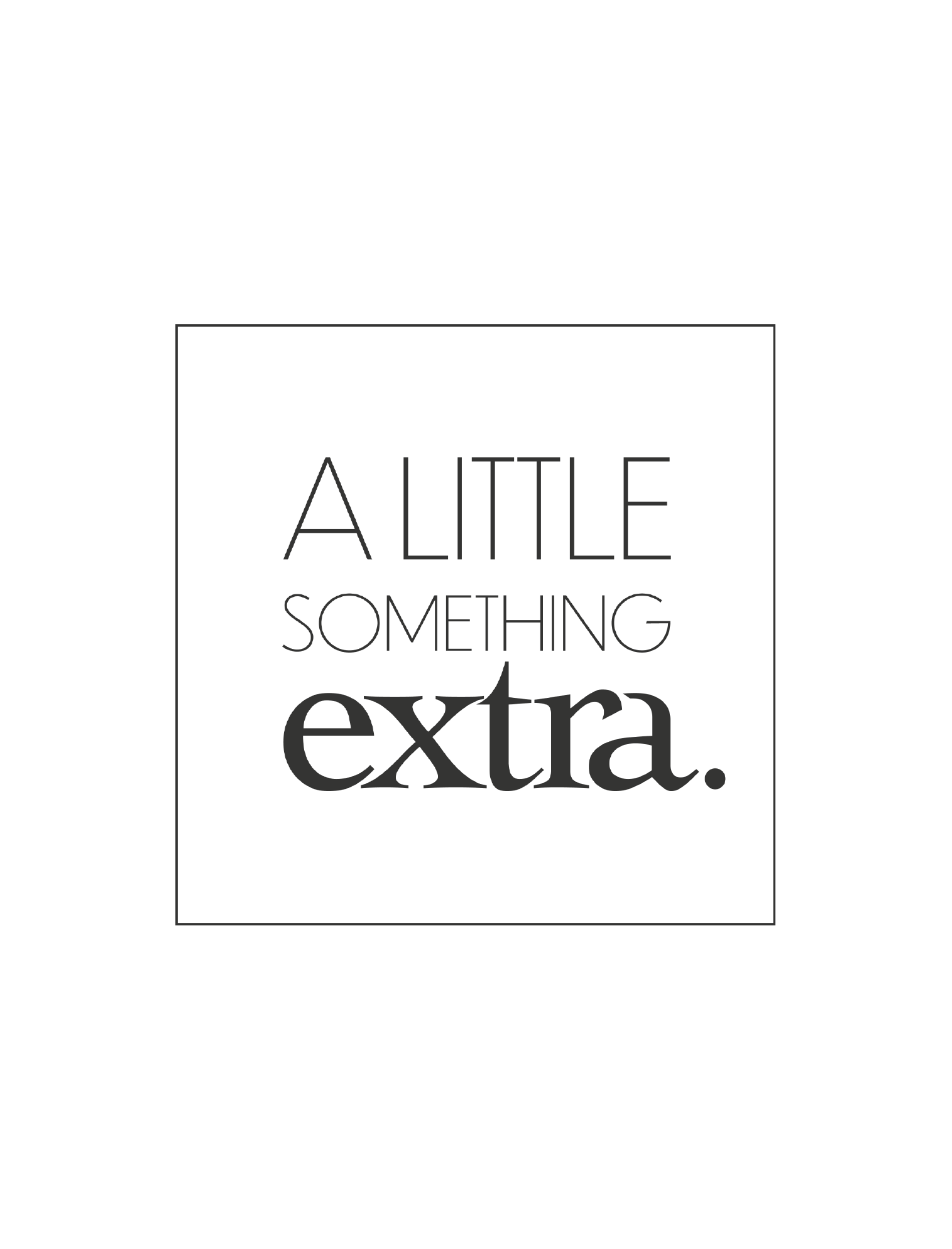 A Little Something Extra Cards, 3-Pack [Canada only]