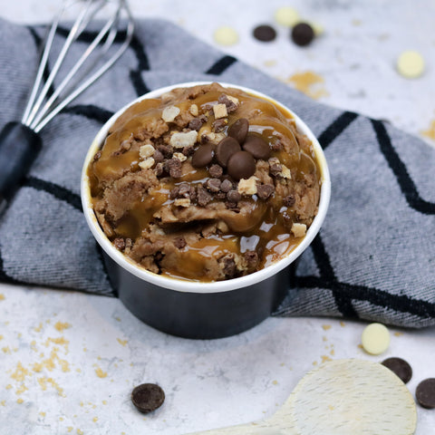 Crumble King - Cookie Dough