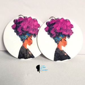 Hand-crafted Fashion Earrings