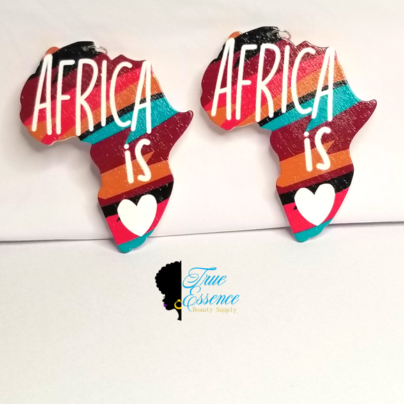 Africa Is Love!