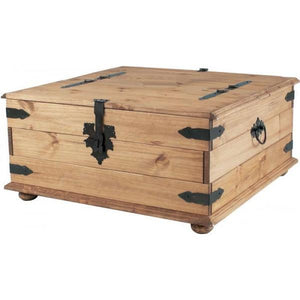 Corona Double Storage Chest