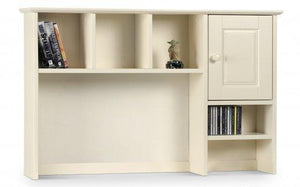 Cameo Hutch Top - Stone White