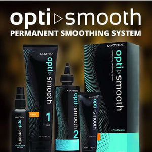 Opti Smooth Straightening Creme Normal