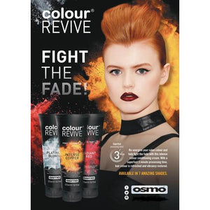 OSMO Colour Revive: Intense Copper 225ml