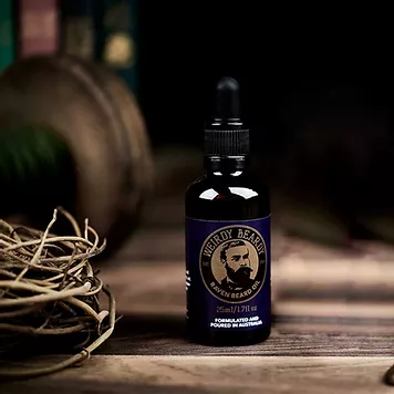 mens grooming, beard, made in australia