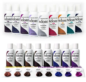 ADORE Creative Fashion Semi Colour 100ml