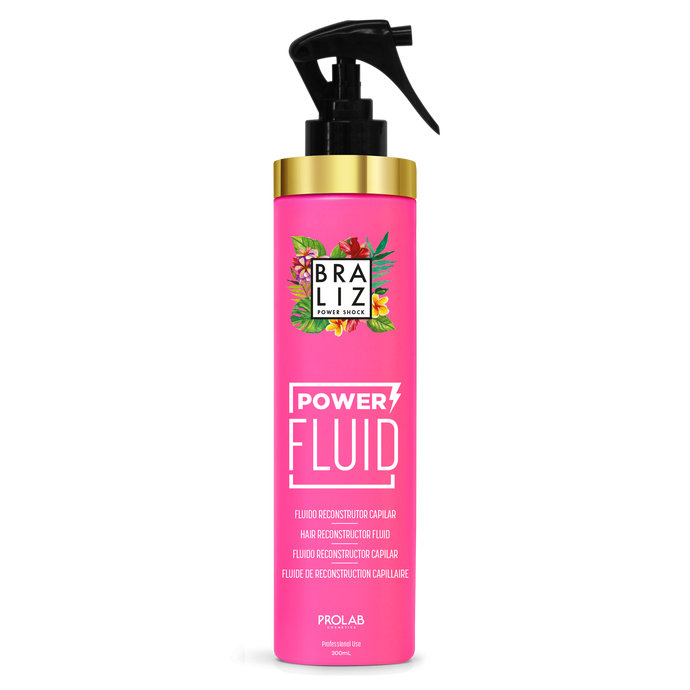 Power Fluid Reconstructive Fluid 300ml