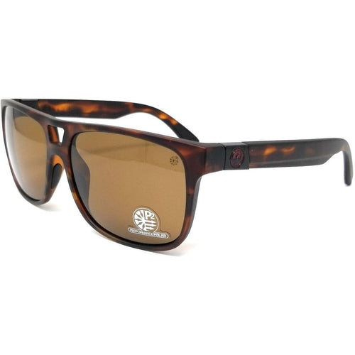 [33268-245] Mens Dragon Alliance Roadblock Polarized Sunglasses