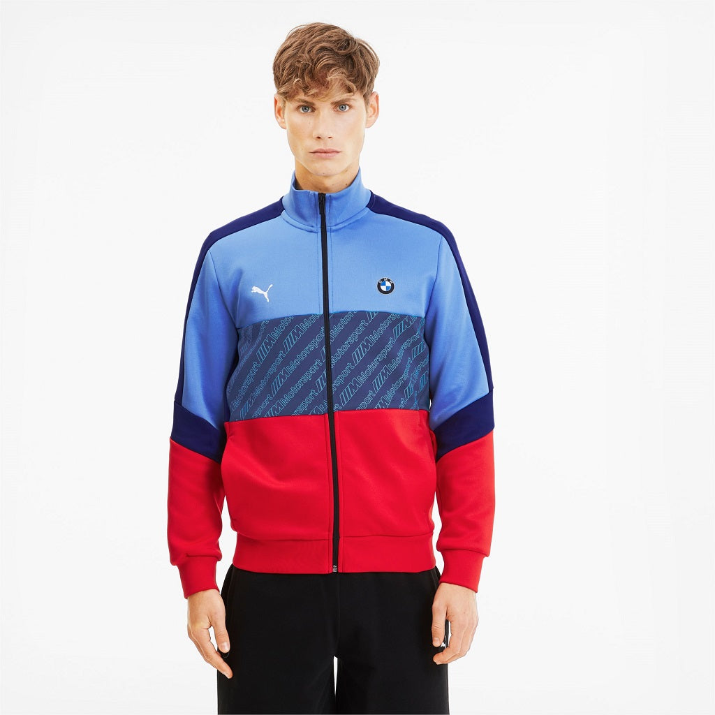 [596094-04] BMW M Motorsport Track Jacket