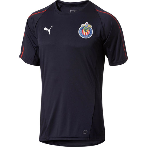 [753666-03] Mens Chivas Training Jersey