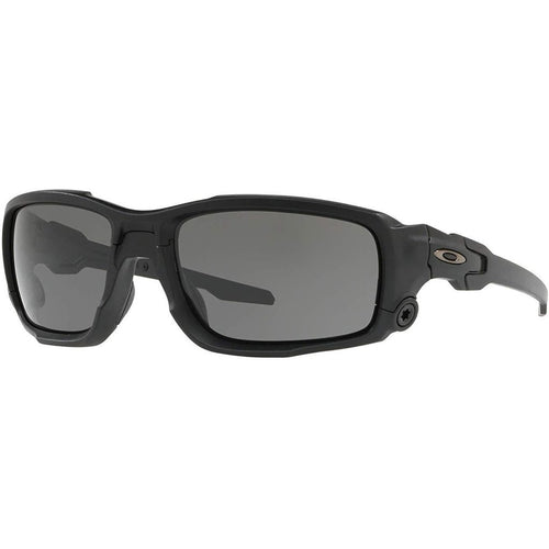 [OO9329-01] Mens Oakley SI Ballistic Shocktube Sunglasses
