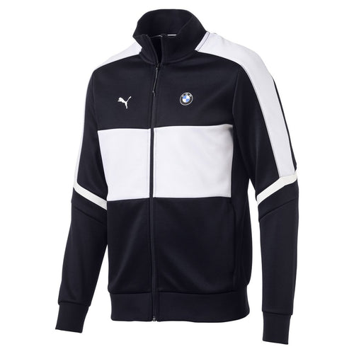 [577784-04] Mens BMW Motorsport T7 Track Jacket