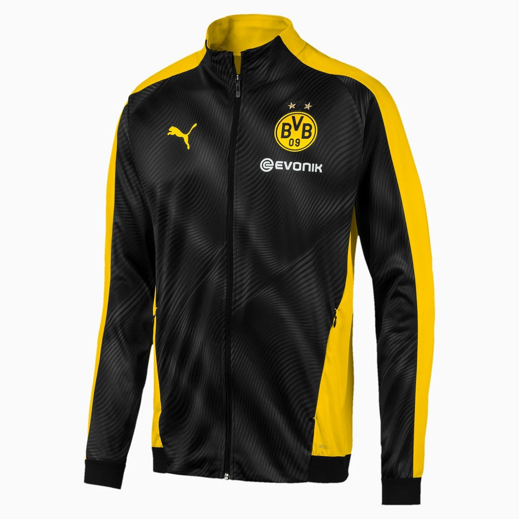[756224-01] BVB League Stadium Jacket