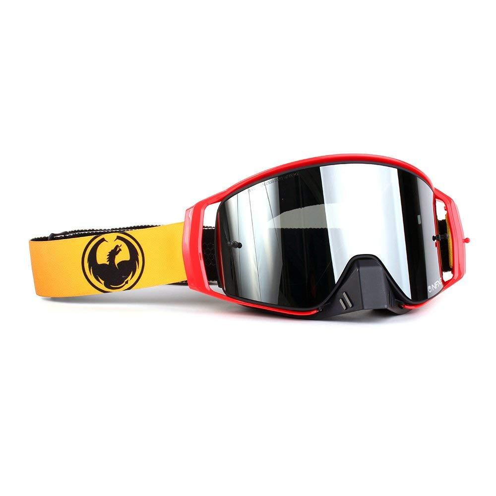 [29861-441] Mens Dragon Alliance NFX2 Goggles