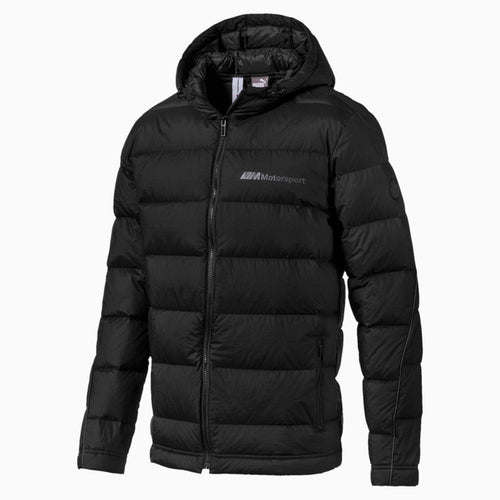 [595195-01] BMW Motorsport Down Jacket