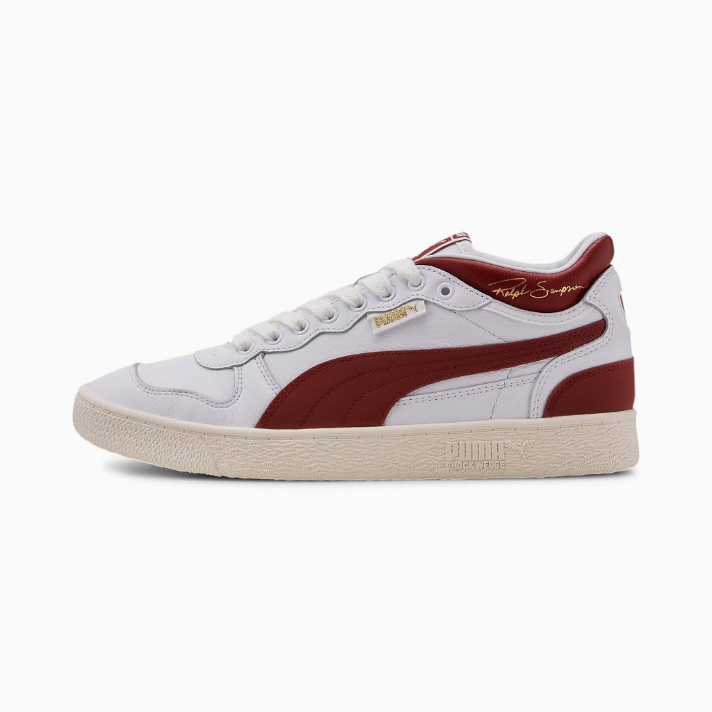 [371683-01] Ralph Sampson Demi OG Trainers