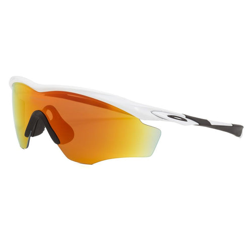 [OO9343-05] Mens Oakley M2 Frame XL Sunglasses