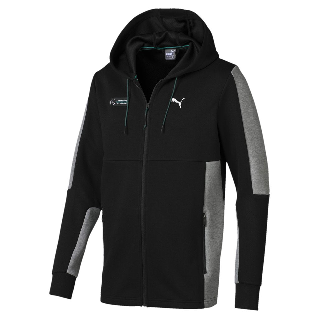 [577805-01] Mens Mercedes MAPM Sweat Jacket