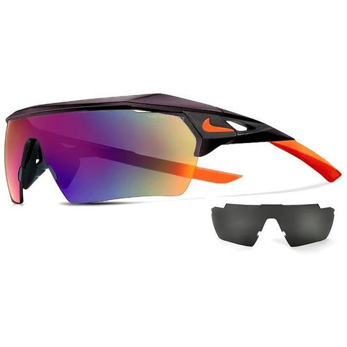 [EV1027-663] Mens Nike Hyperforce Elite Sunglasses (+ Extra Lens)