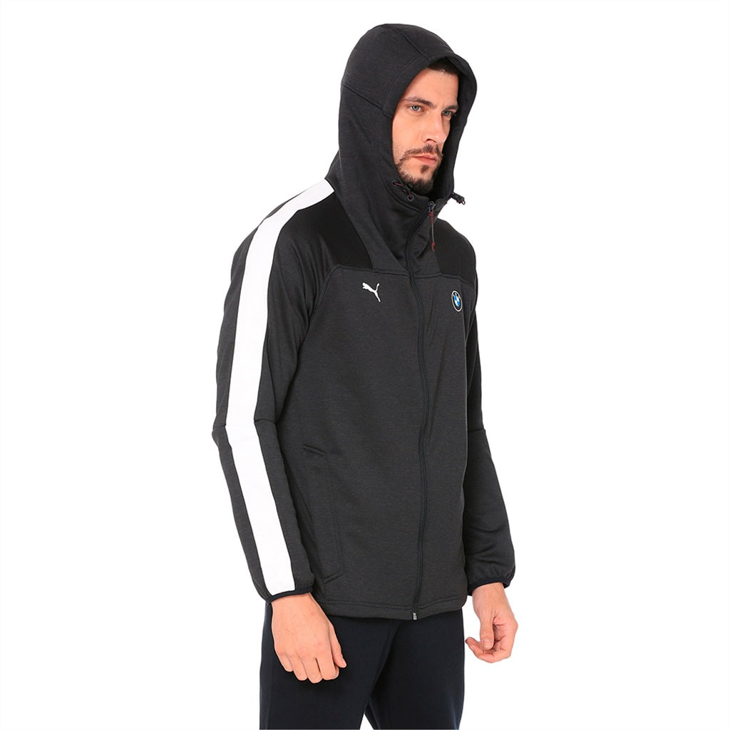 [576639-01] BMW M Motorsport Life Softshell Jacket