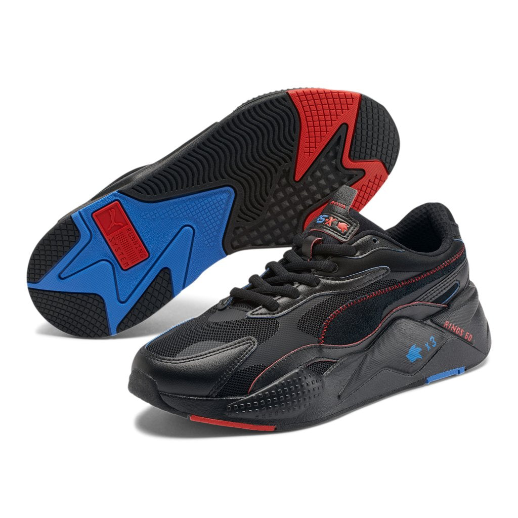 [373429-01] Mens Puma RS-X Sonic Black