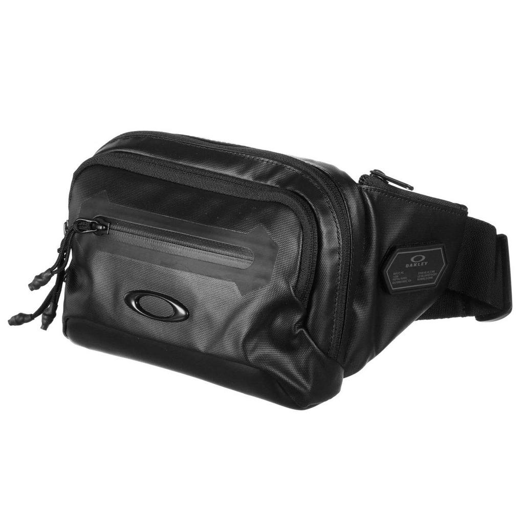 [921437-02E] Mens Oakley Training Belt Bag