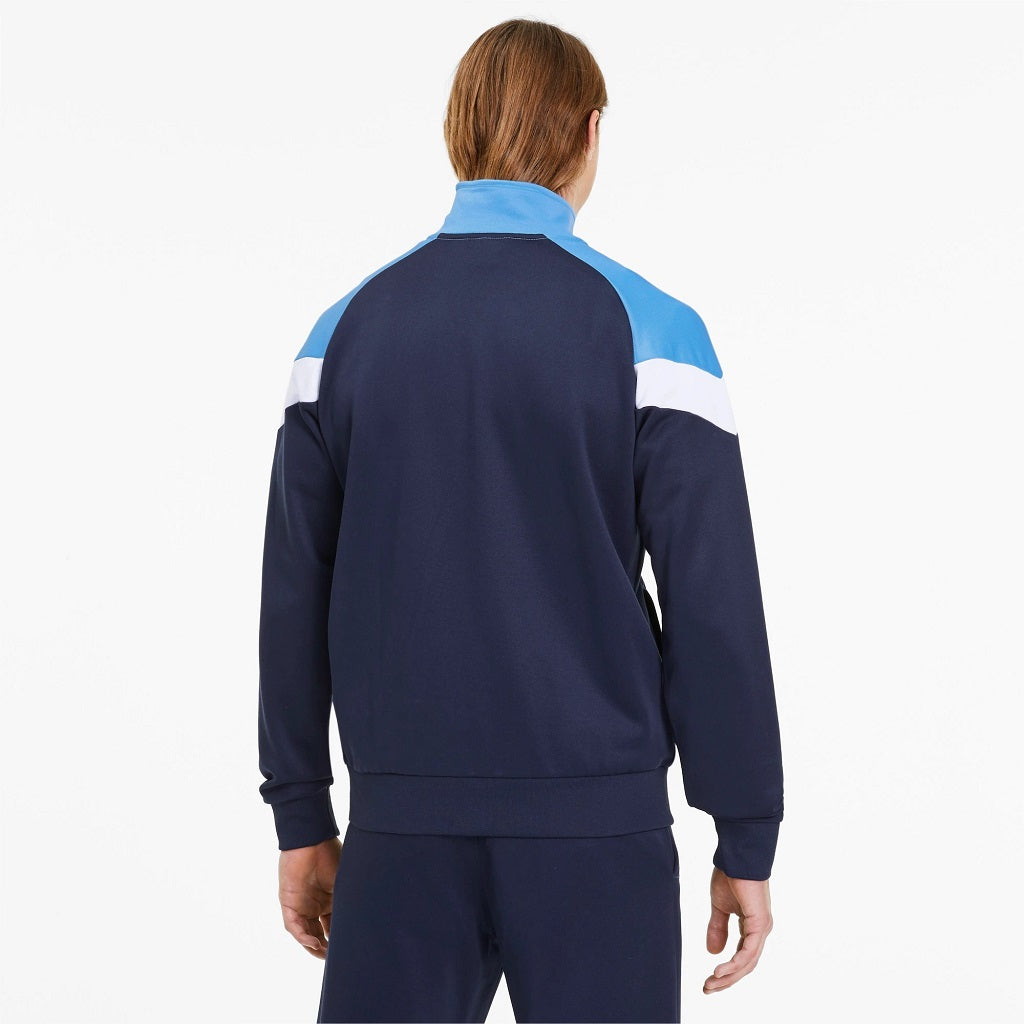 [756664-25] Man City Iconic MCS Track Jacket