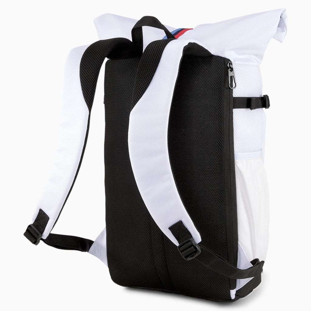 [076897-02] BMW M Motorsport Backpack