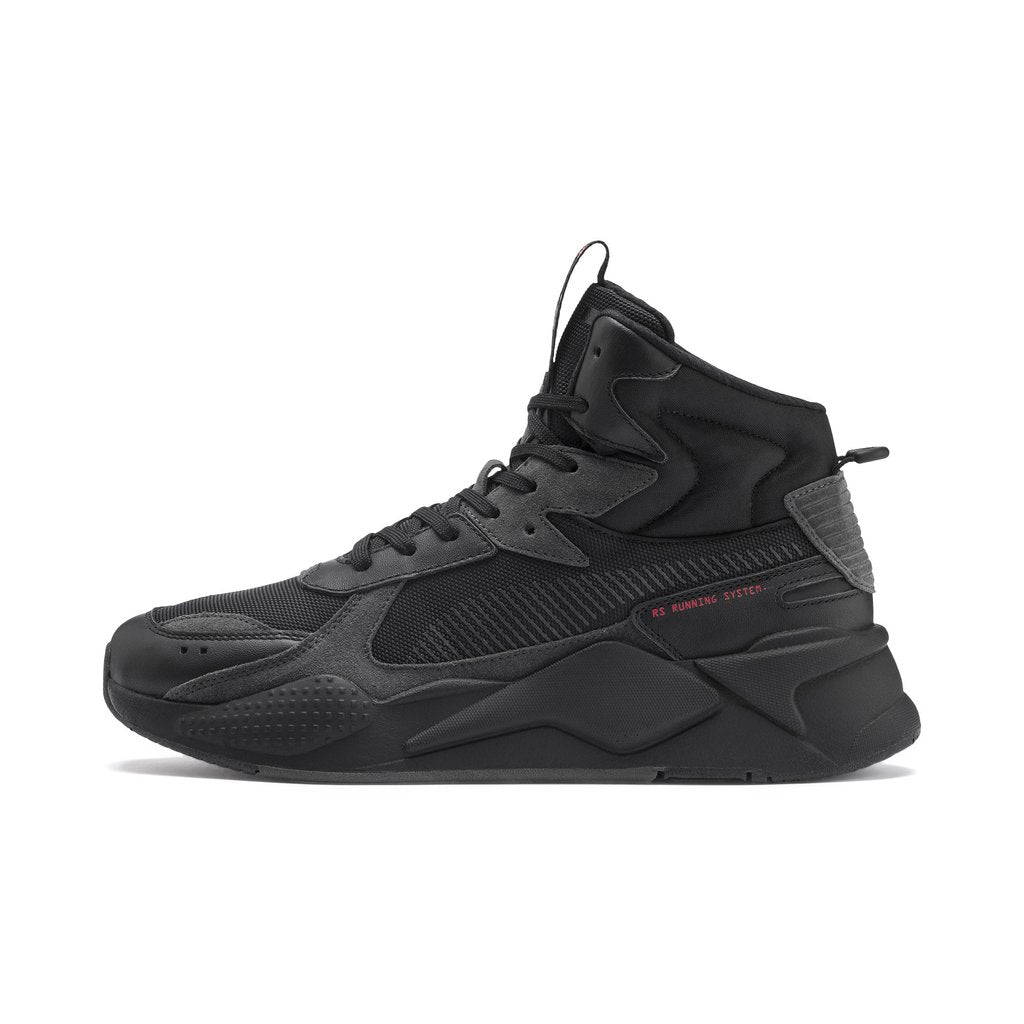 [369820-02] Mens Puma RS-X Midtop Binary Code
