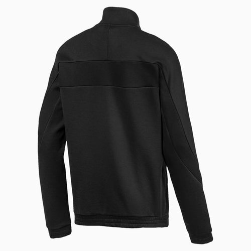 [595420-02] Ferrari Sweat Jacket