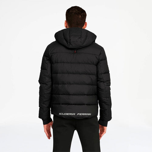 [595397-01] Ferrari Down Jacket