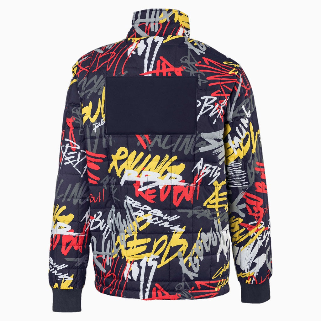 [595144-01] Red Bull Racing Street Jacket