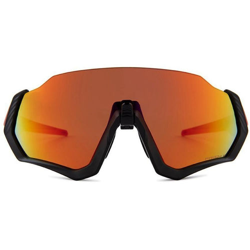 [OO9401-08] Mens Oakley Flight Jacket Polarized Sunglasses