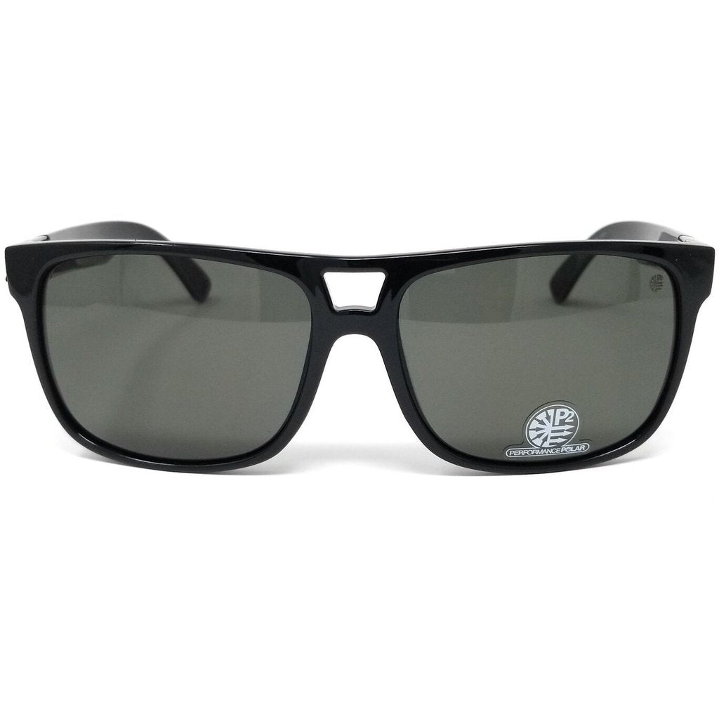 [33268-006] Mens Dragon Alliance Roadblock Polarized Sunglasses