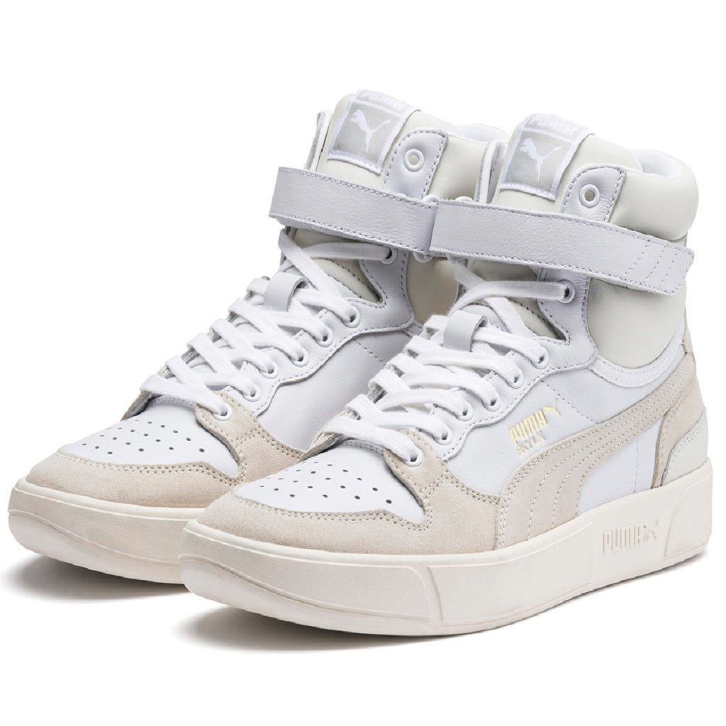 [372870-01] Sky LX Mid Lux Trainers