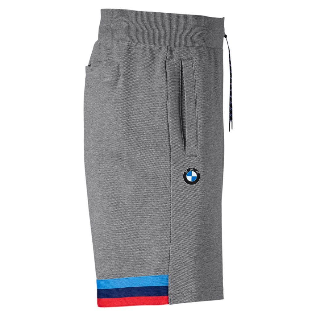 [596090-03] BMW M Motorsport Life Knitted Sweat Shorts