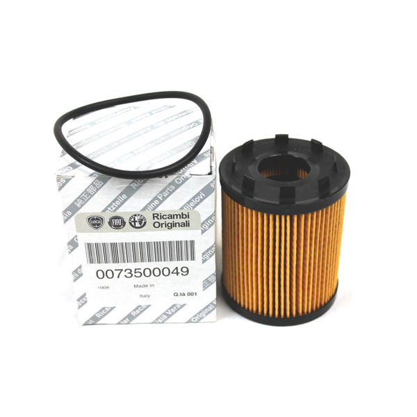 Genuine Abarth 500-595-695/124 Spider & Punto Models Oil Filter SALE - Abarth Tuning