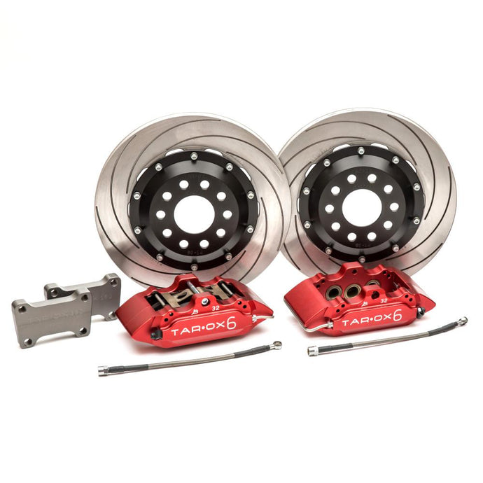 TAROX Front Brake Kit for Abarth 124 - Abarth Tuning